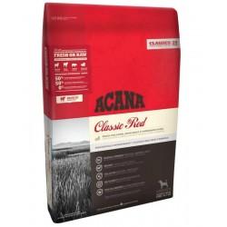 Acana Classic Red 17Kg - ekologiskt hundfoder 50% kött, lamm m.m.