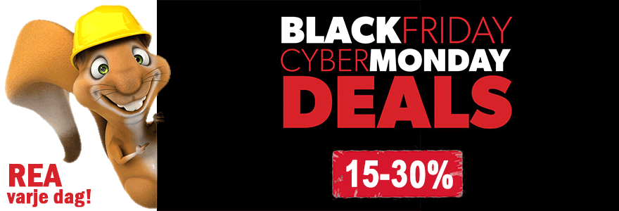 Black Friday Every Day!