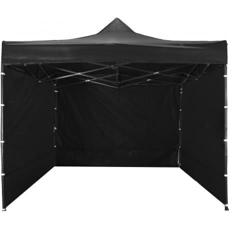 Tält 3x3m, stabil av bra kvalitet, 3 eller 4 väggar